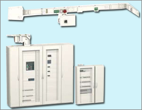 Low Voltage Products Air Circuit Breakers Acb Moulded